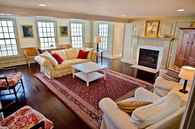 Wondrous Cape Cod Cottage Home Bunch Interior Design Ideas Home Interior And Landscaping Ferensignezvosmurscom