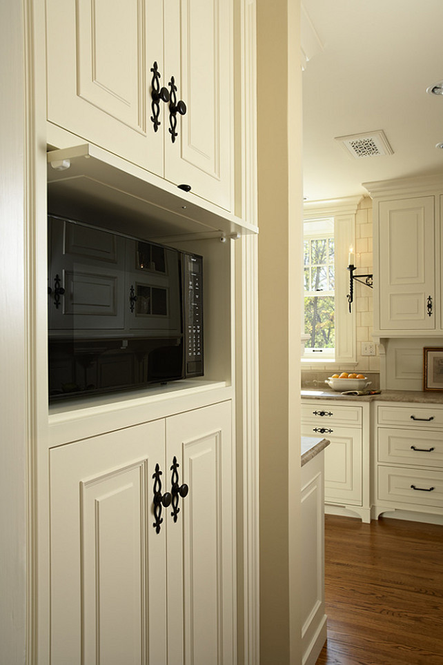 Kitchen Microwave Cabinet The Image Kid Has It