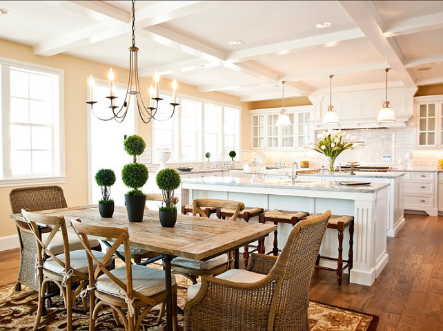 """Model Home White Kitchen tag archive for """"white marble"""" - home bunch – interior design ideas"""