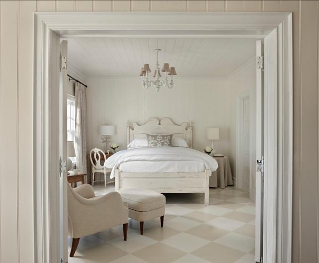 Coastal Bedroom Cottage Y