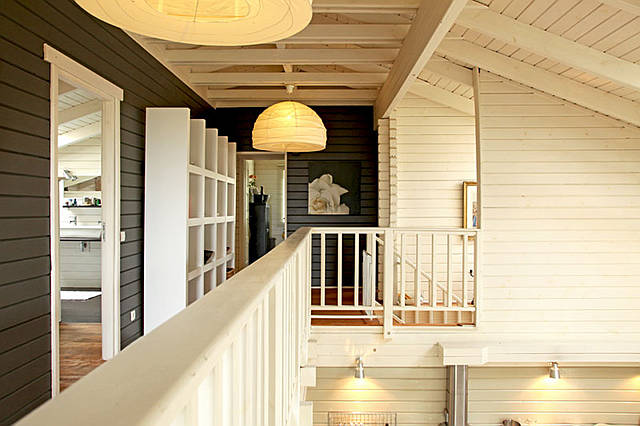 Cottage of the week france home bunch interior design ideas for Creative home designs llc