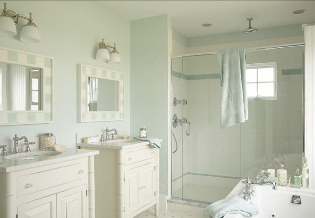 Coastal Cottage With Paint Color Ideas Home Bunch Interior Design Ideas