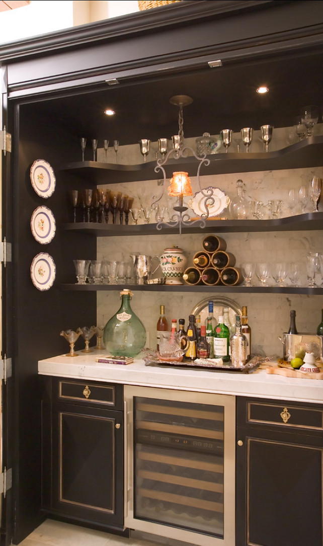 kitchen bar cabinet ideas interior design ideas kitchen home bunch interior 19179