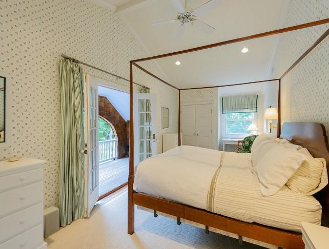 Bedroom. Traditional Bedroom Design. #Bedroom