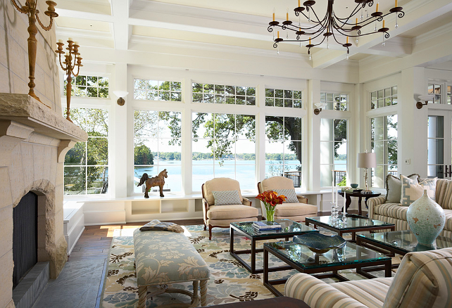 Traditional Interior Design Traditional lake house home bunch interior design ideas you sisterspd