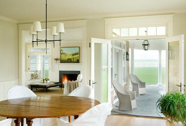 Shingle Farmhouse Home Bunch Interior Design Ideas