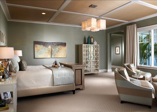 Custom Bedroom Armoire