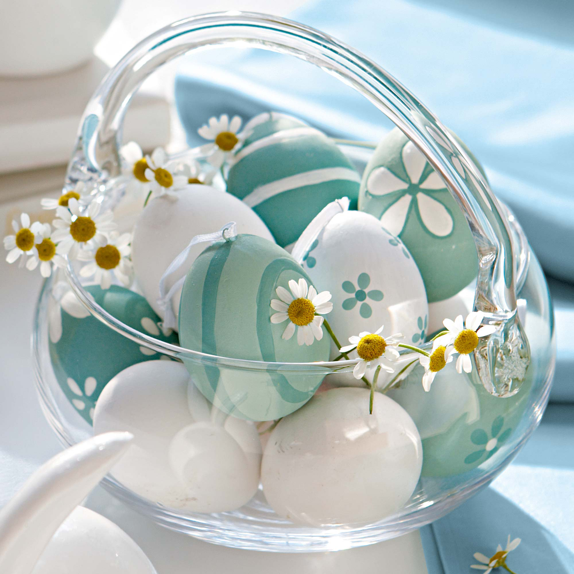 Easter Decorating Ideas - Home Bunch – Interior Design Ideas