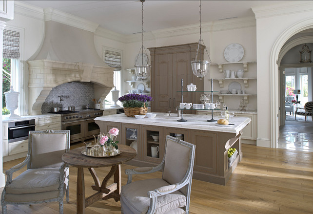 French Inspired Home Home Bunch Interior Design Ideas