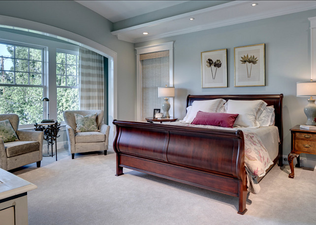 Greek Revival Home With Traditional Interiors Home Bunch