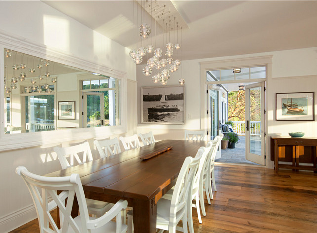 Dining Room The
