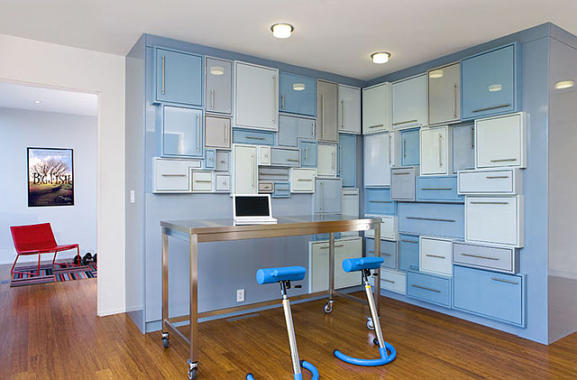 cool or fool: home office - home bunch – interior design ideas