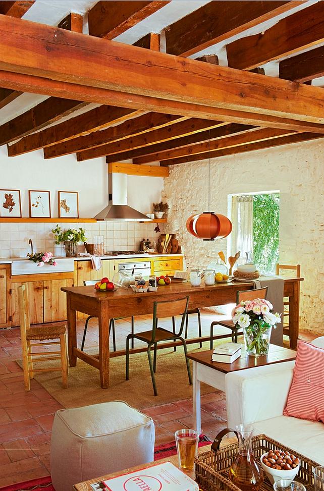 Stone Cottage Home Bunch Interior Design Ideas