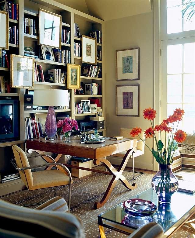 Home Bunch Interior Design Ideas: Interior Designer Jan Showers