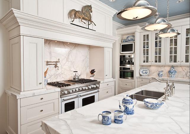 ... Waterworks Kitchen Faucet White Kitchen Design Home Bunch Interior  Design Ideas ...