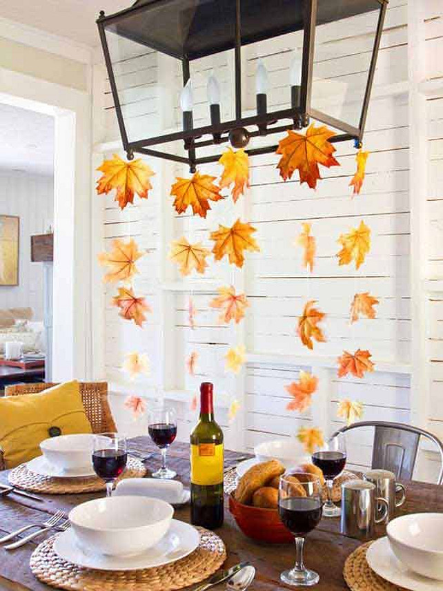 Pleasing 50 Thanksgiving Decorating Ideas Home Bunch Interior Download Free Architecture Designs Viewormadebymaigaardcom