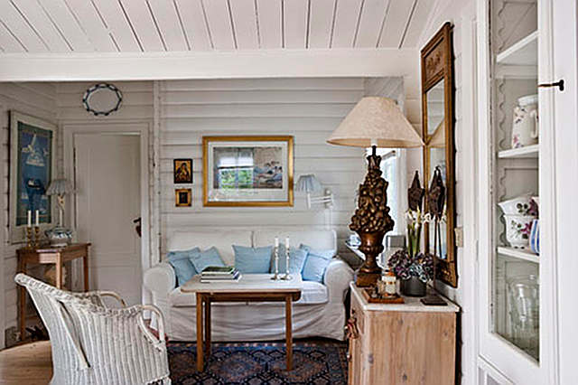 Cottage Of The Week A Cottage For Two Home Bunch