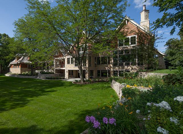 Backyard Design. Inspiring Backyard Design Ideas. #Backyard #BackyardIdeas