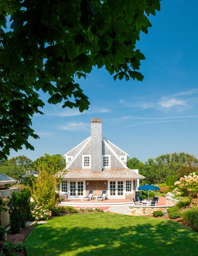 Backyard Ideas. Backyard Planning Ideas. Backyard design. #Backyard #BackyardPlanning   Polhemus Savery DaSilva.