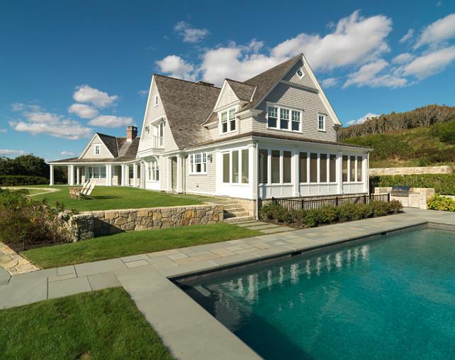 Backyard Ideas. Pool Backyard. #Backsyard #PoolBackyard. Hart Associates Architects, Inc.