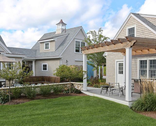Backyard Patio Ideas Encore Construction