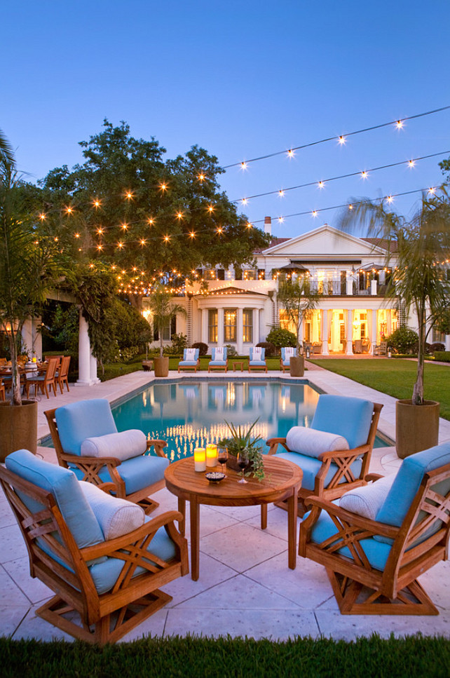 Backyard. Backyard Ideas. Backyard Pool. Backyard Layout. #Backyard  LGB Interiors.