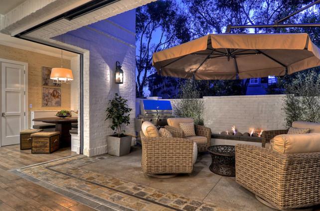 Backyard. Backyard Ideas. Small Backyard Ideas. #BackyardIdeas #SmallBackyardDesign