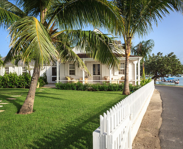 Bahamas Cottage. Adorable Bahamas Cottage. #Bahamas #Cottage