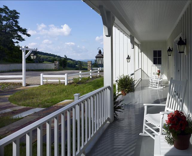 Porch. Front Porch. Farmhouse front porch. #porch