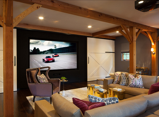 Interior design ideas home bunch interior design ideas - Cool basement ideas for kids ...