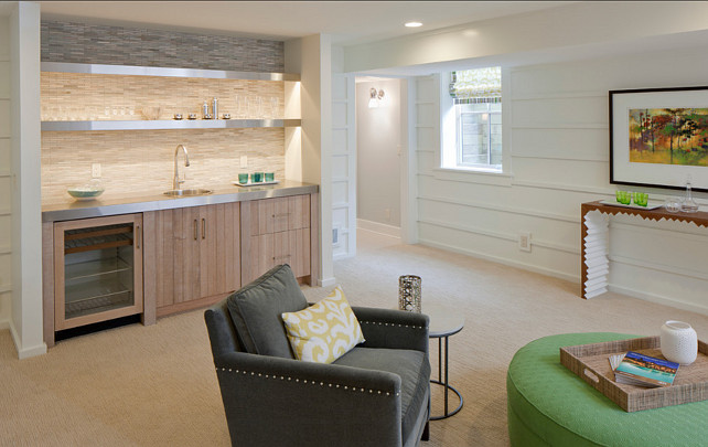 Transitional Small Home with Coastal Interiors - Home ...