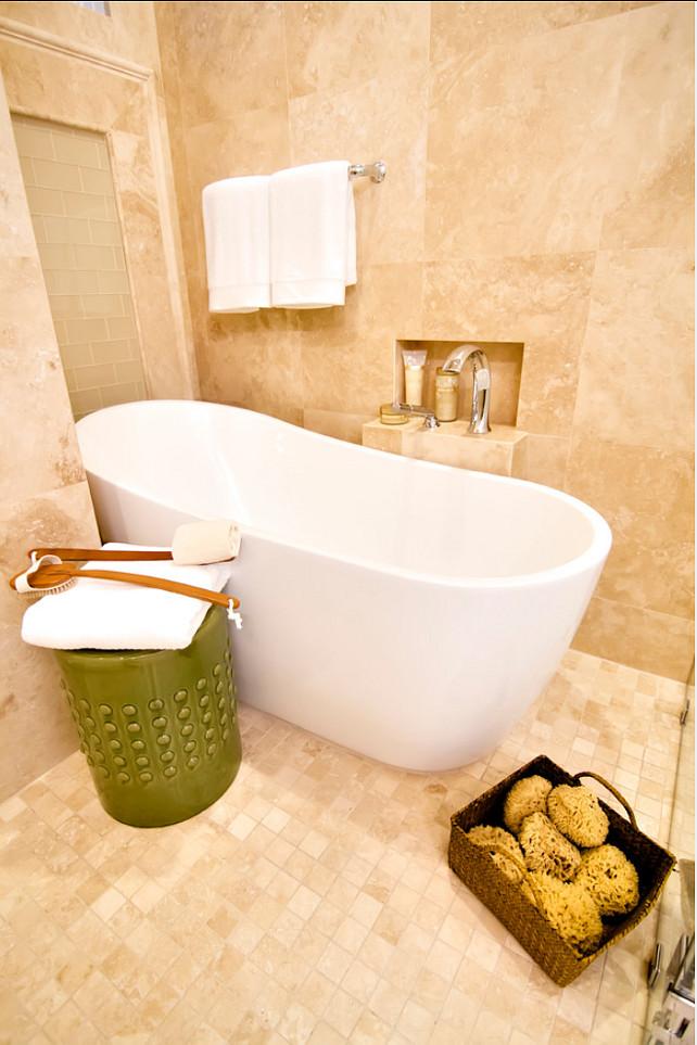 Bath Ideas. Freestanding Ideas. #Bath #FreestandingBath