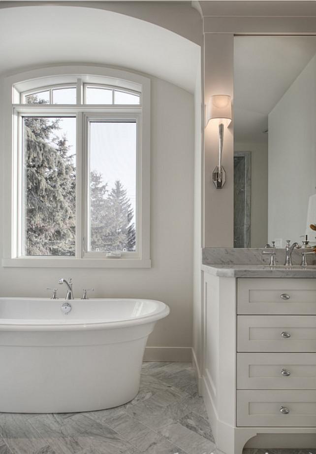 Bathroom Bathtub Ideas #bathroom #BathtubIdeas  Veranda Estate Homes & Interiors