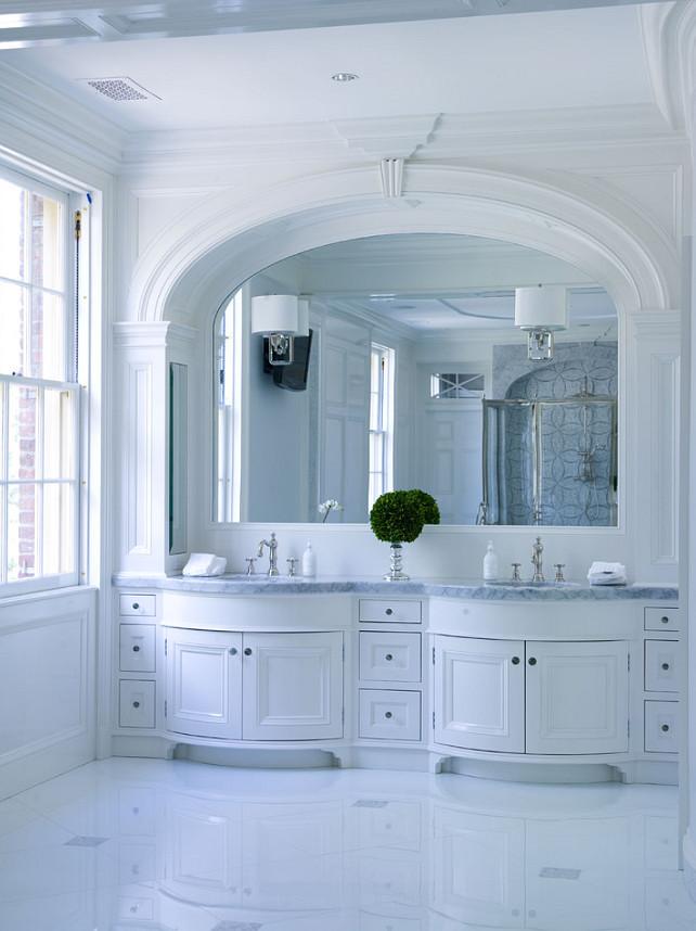 Bathroom Cabinet Design Ideas. Custom Bathroom Cabinet Design Vicente Burin Architects