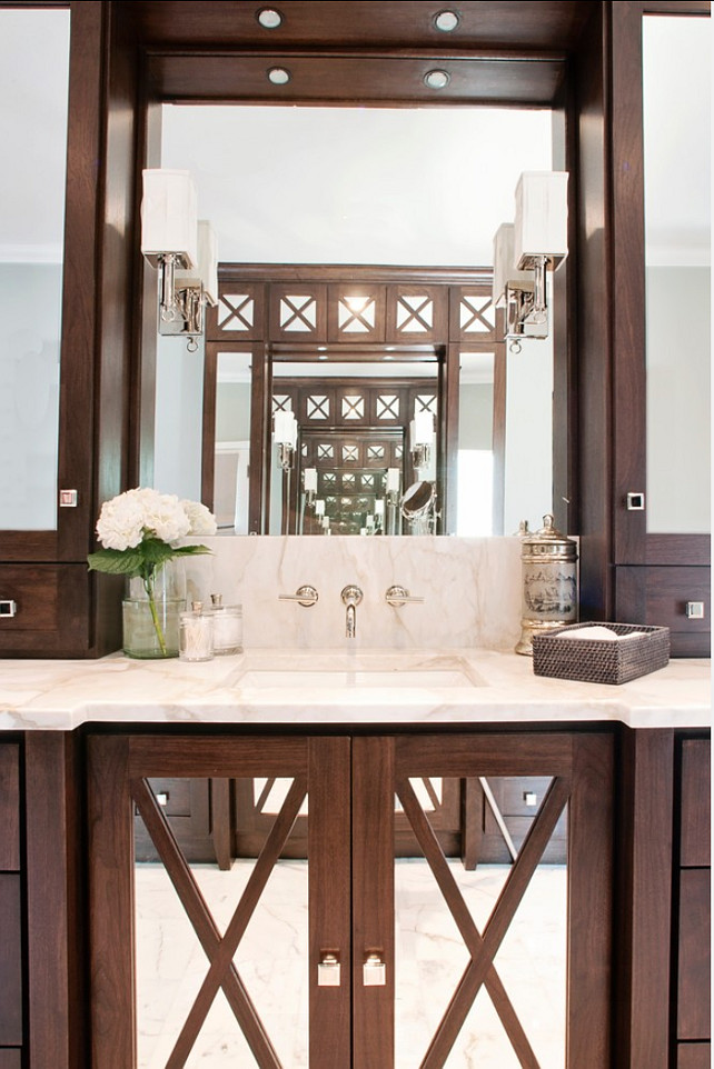 Bathroom Cabinet. Bathroom Cabinet Design. BRADSHAW DESIGNS LLC.