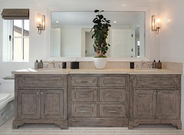 Bathroom Cabinet. Bathroom Rustic Cabinet. Bathroom Rustic Cabinet Ideas #Bathroom #BathroomCabinet #RusticCabinet