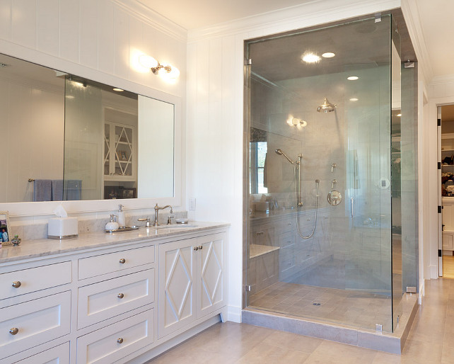 Bathroom Cabinet. Bathroom. Bathroom Cabinet Design. White Bathroom Cabinet. #Bathroom #Cabinet #BathroomCabinet Graystone Custom Builders.