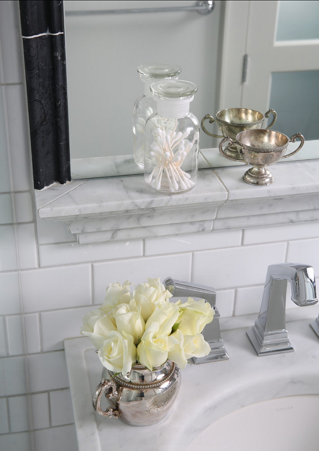 Bathroom Decor Ideas. Normandy Remodeling
