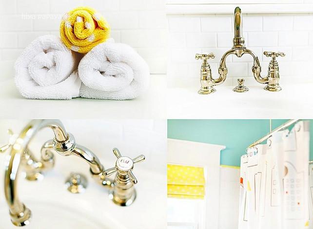 Bathroom Decor. Important steps to decorate a bathroom. #Bathroomdecor