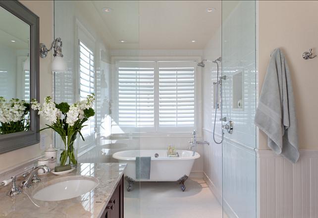 Bathroom Design Ideas. Bathroom. AlliKristé Custom Cabinetry and Kitchen Design.
