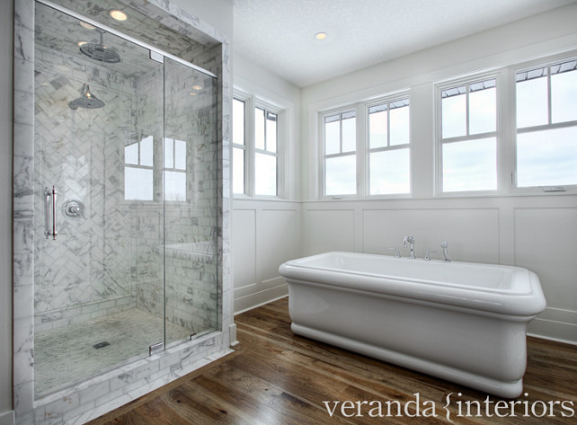 Bathroom Flooring. Bathroom Flooring Ideas. #Bathroom #BathroomFlooring   Veranda Estate Homes & Interiors