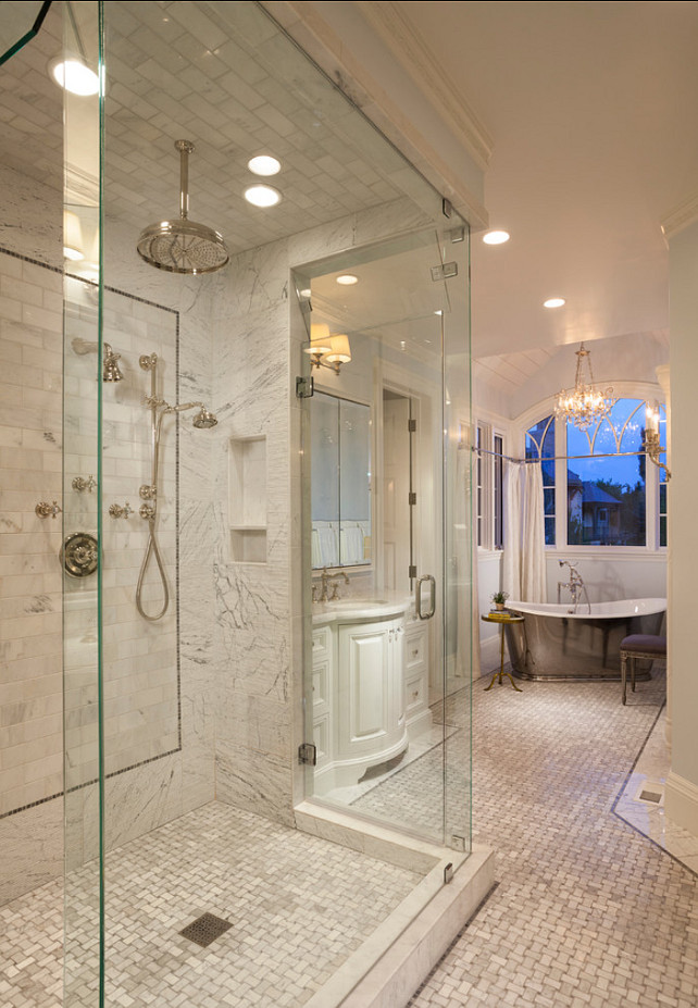 Bathroom Ideas. THINK architecture Inc.