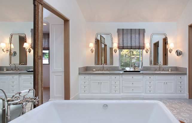 Bathroom Layout #BathroomLayout