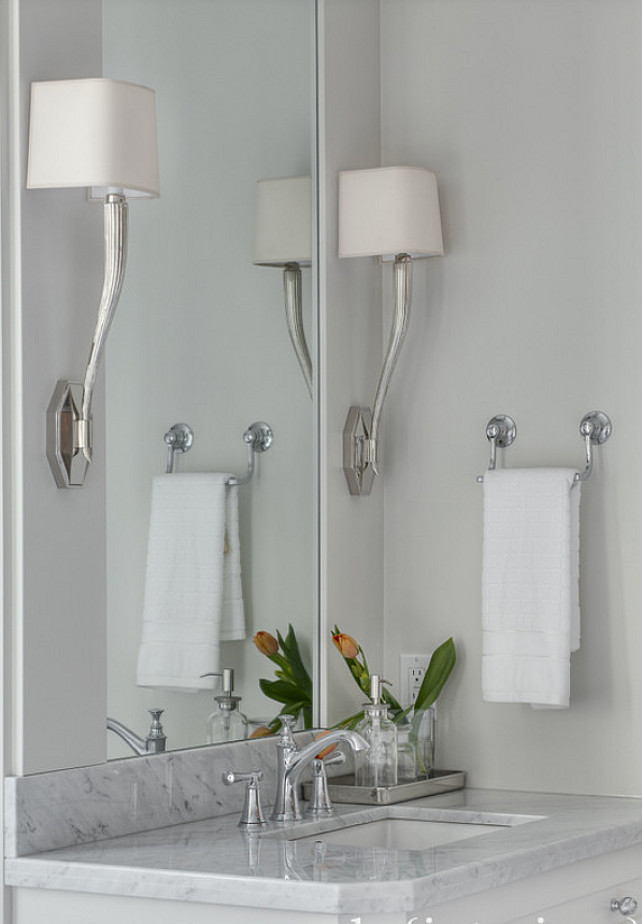 Interior design ideas home bunch interior design ideas Bathroom sconce lighting ideas