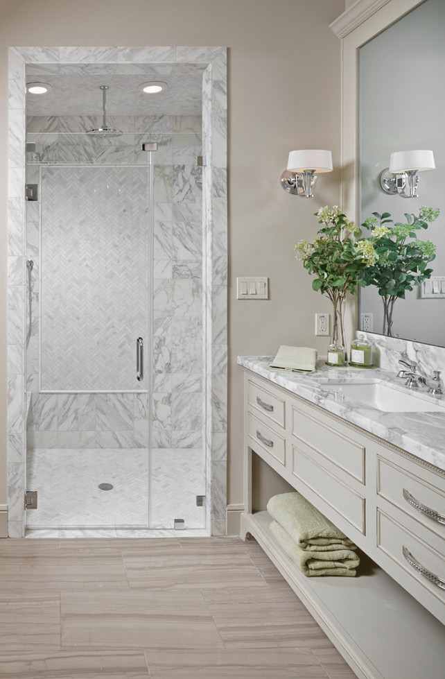Bathroom Shower. Bathroom Shower Ideas. Bathroom Shower Tiling. Bathroom Shower Design. #BathroomShower Morning Star Builders LTD.