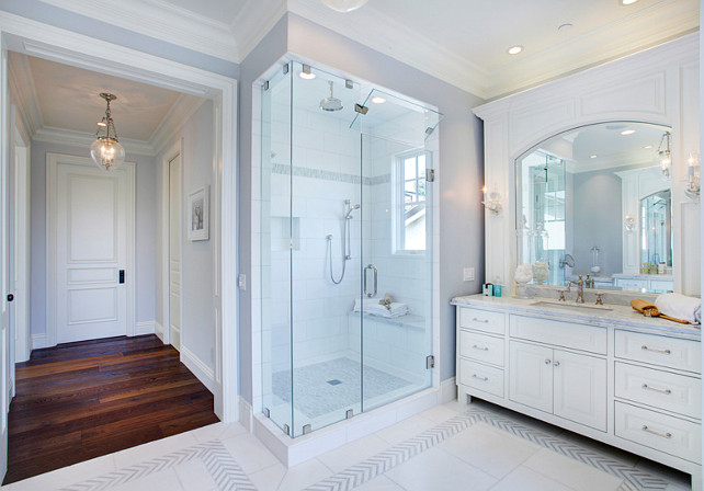 Bathroom Shower. Bathroom Shower Tiling Ideas. Bathroom Shower Ideas. #Bathroom #Shower Dtm Interiors.