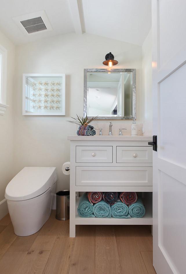 Bathroom Small Bathroom Ideas #Bathroom #SmallBathroom Patterson Custom Homes