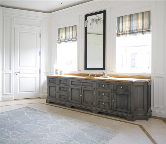 Bathroom. Bathroom Vanity. Bathroom Vanity Ideas. #Bathroom #BathroomVanity