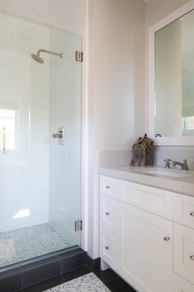 Guest Bathroom Tile Ideas Small Spaces
