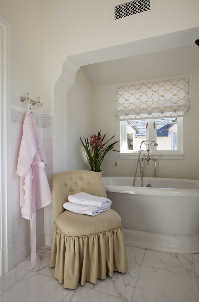 Bathroom. Ivory Bathroom. Ivory Bathroom Decor. #IvoryBathroom #Bathroom  Matthew Thomas Architecture, LLC.